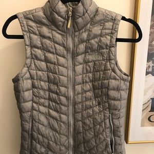 The North Face ThermoBall Vest CTL5 (Women's)